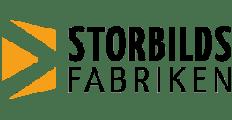 Storbildsfabriken logotyp