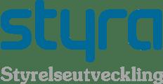 Styra logotyp